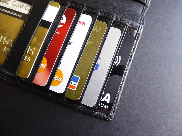 Credit Card Churning