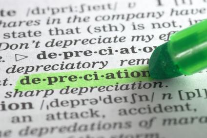 House Value Depreciation