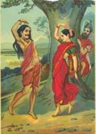 Bhasmasura