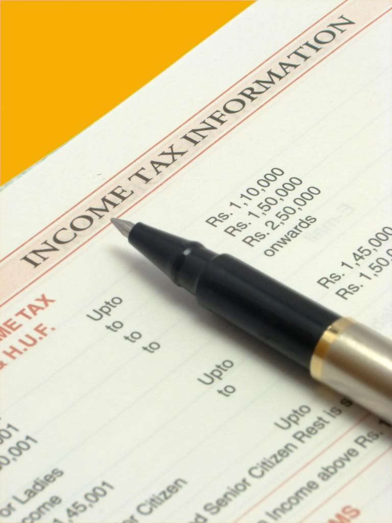Home Loan Tax