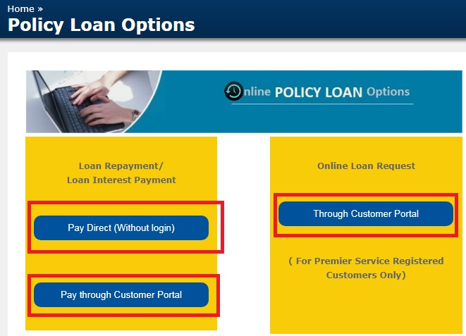 Lic Loan Against Policy Interest Calculator - The Best Interest 2018